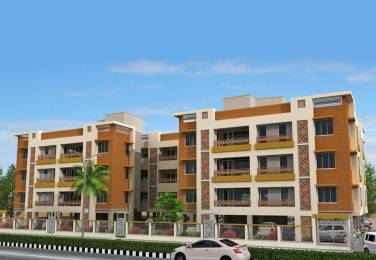 Shivam Rajvi Pearl Elevation