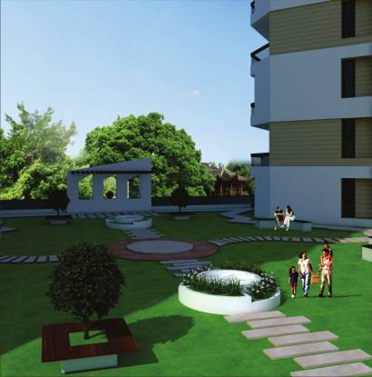 BCM Planet Phase 1 Amenities