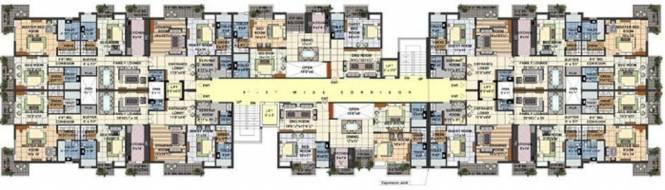 Nalanda Pride Cluster Plan