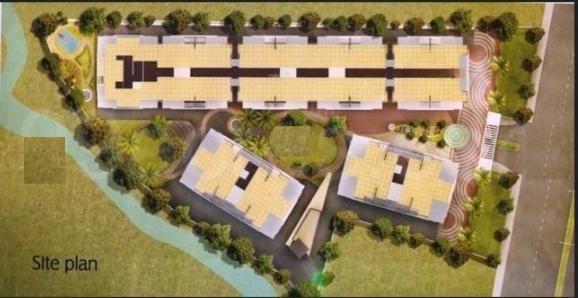 Sai Century Park Site Plan