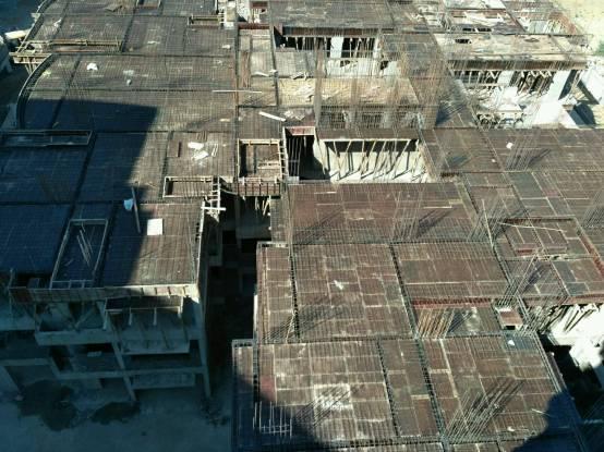 Chugh Grande Exotica Construction Status