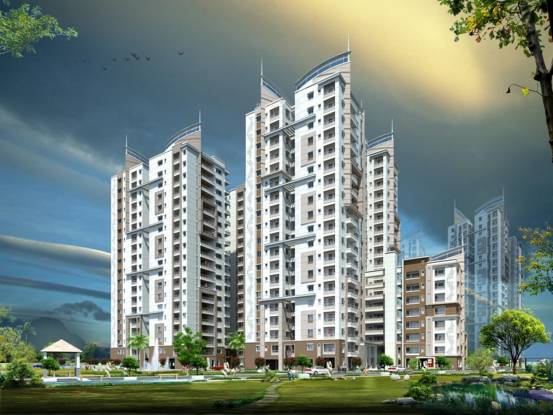 NCC NCC Urban One Elevation