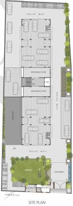 Sureel Sureel 3 Site Plan