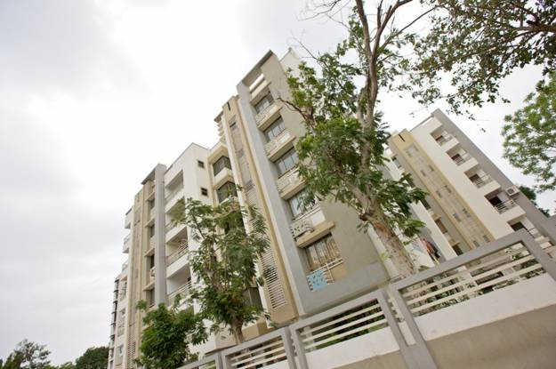 Anmol Anmol Residency IV Elevation