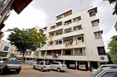 Anmol Ashirwad Apartments Elevation