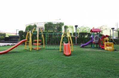 essel-towers Children's play area