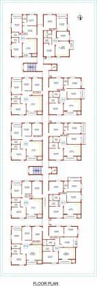 Sonsy Regal Dove Cluster Plan