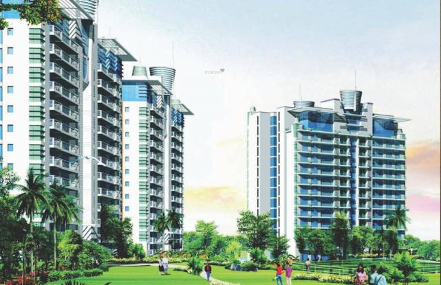 Images for Elevation of Omaxe Royal Residency