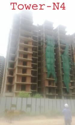Omkar Royal Nest Construction Status