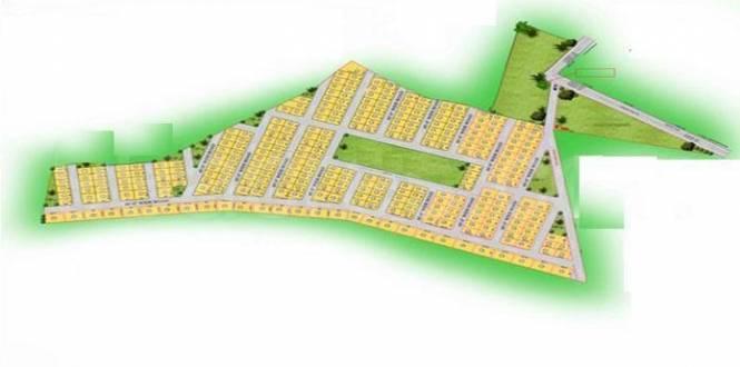 Cadol R R Kollur County Site Plan