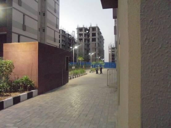 Applewoods Satyesh Residency Construction Status