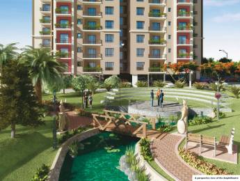 Utkal Heights Amenities