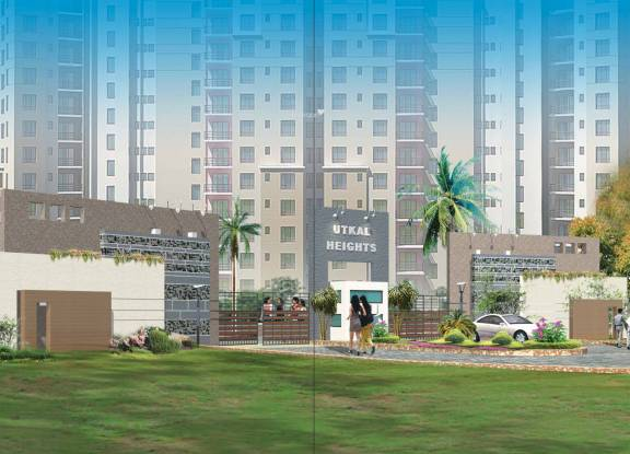 heights Images for Elevation of Utkal Heights