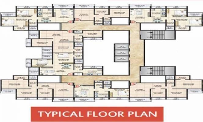SM Chandrabhaga Cluster Plan