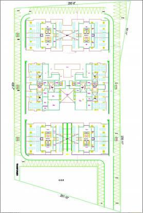 Appaswamy Platina Cluster Plan