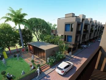 Akshar Villa Elevation