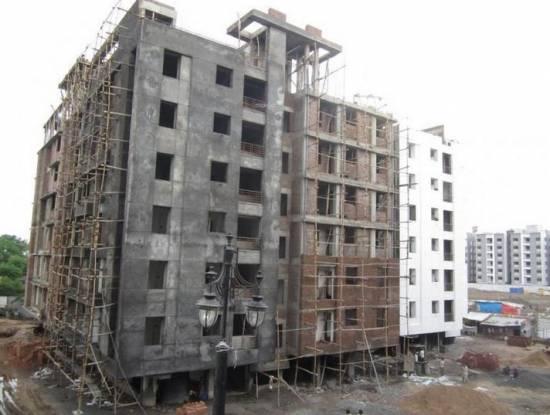 Nariman Nariman Point Construction Status