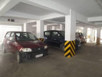 park-villa Car Parking
