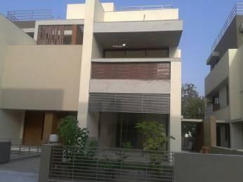 Paghadi Amaranthus Villas Elevation