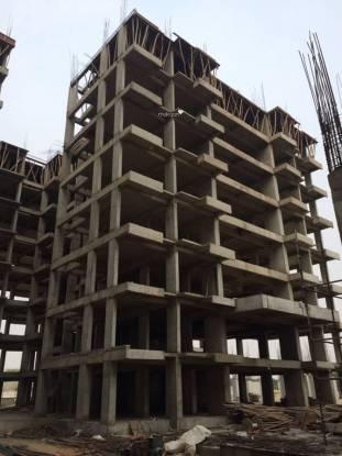 SSG Shivraj Residency Construction Status