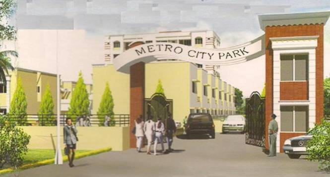Janapriyo Metro City Park Main Other