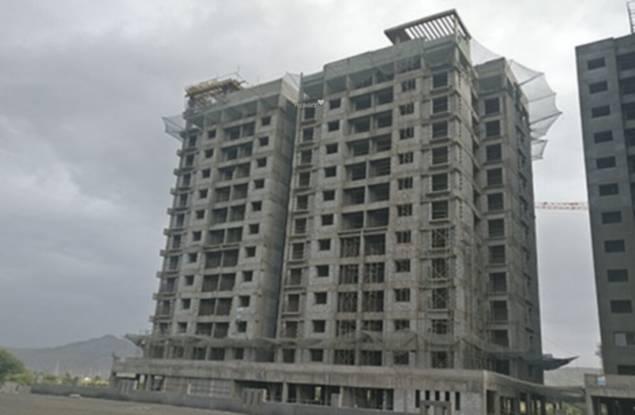 Godrej Prana Construction Status