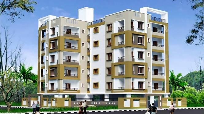 tilak-nagar Images for Elevation of Lahari Tilak Nagar