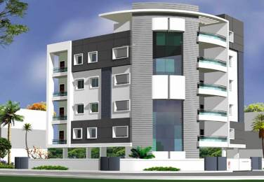 Lahari Jubilee Hills Elevation