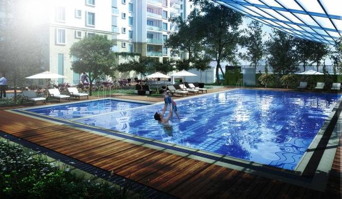 elina Images for Amenities of Aparna Elina