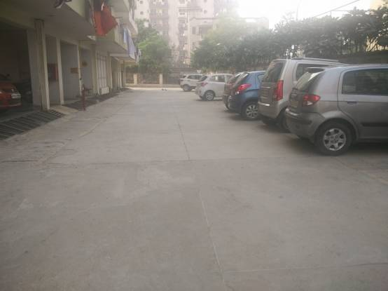 indralok Car Parking
