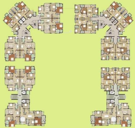RG Euphoria Cluster Plan