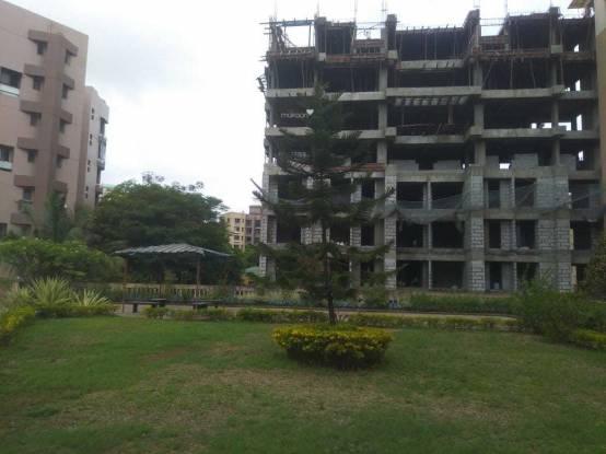 Ark Cloud City Construction Status