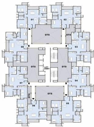 Eden Park Phase 2 Cluster Plan