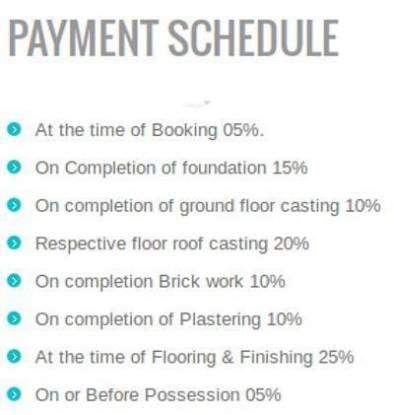 Kalvik Mrityunjaya Payment Plan