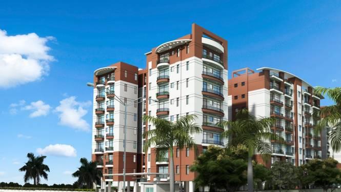 sky-ville Images for Elevation of Highbuild Sky Ville