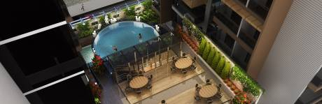 DS DSMAX SKYSCAPE Amenities