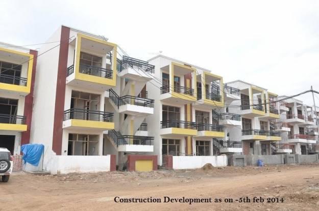Gillco Budget Homes Construction Status