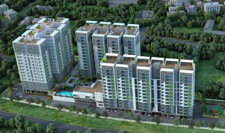 Ramky RWD Grand Corridor Elevation