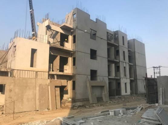 Experion Windchants Villa Construction Status