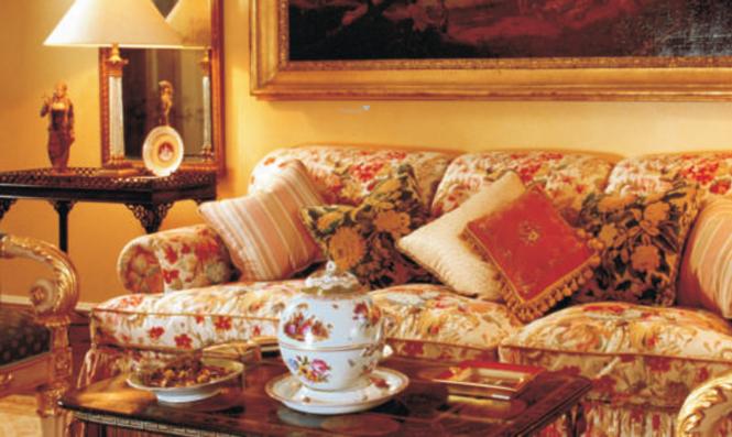 Saldanha Bougain Villas Main Other