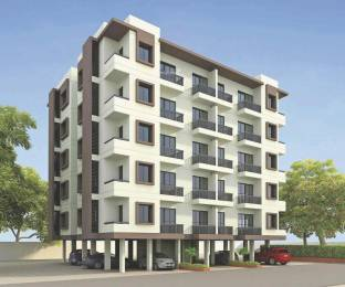 Darshanam Antica Apartment Elevation