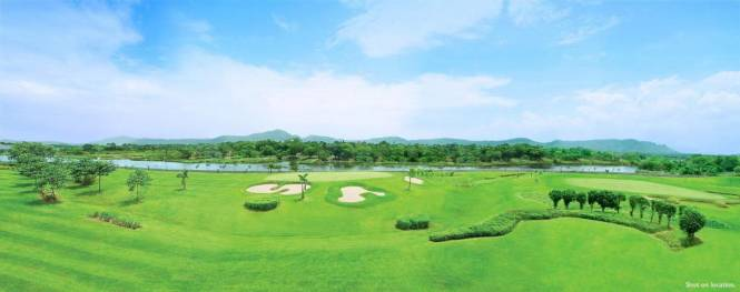 Lodha Golflinks Villas Amenities
