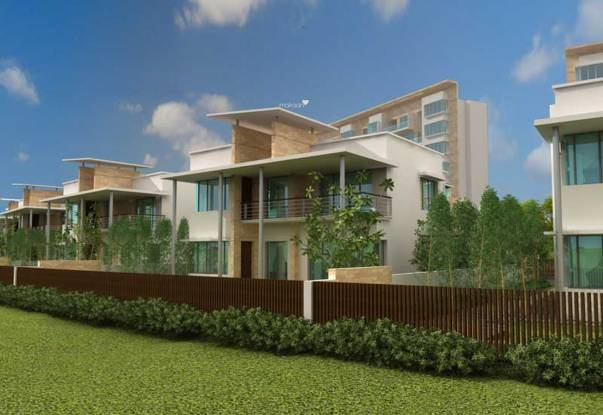 Lodha Golflinks Villas Elevation