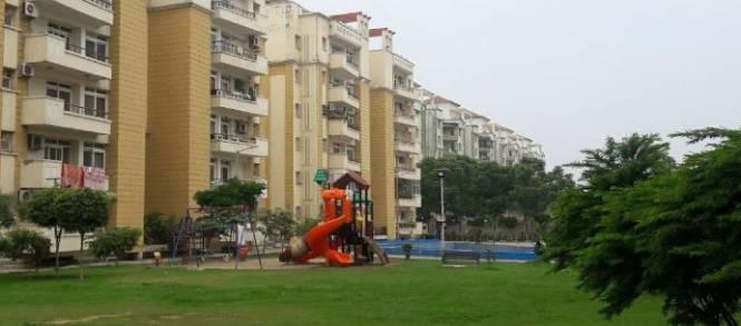 nirmal-chhaya-towers Children's play area