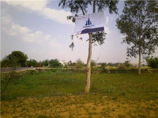 Yashobhumi Madhuban Elevation