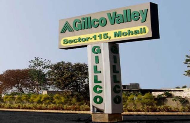 Gillco Valley Amenities