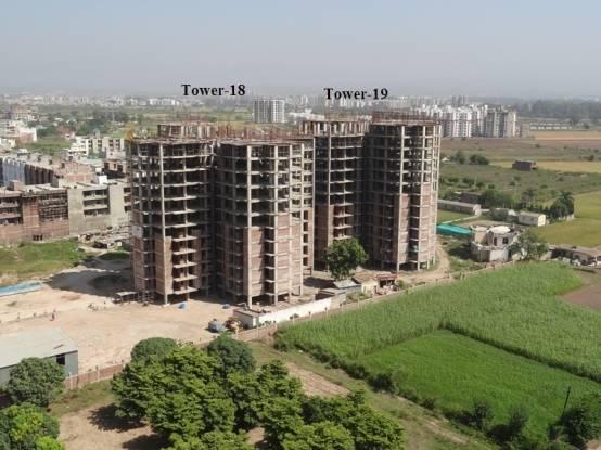 Motia Royal Citi Apartments Construction Status