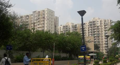 Bestech Park View City 1 Elevation