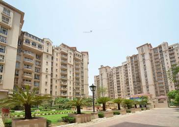 DLF Beverly Park II Elevation