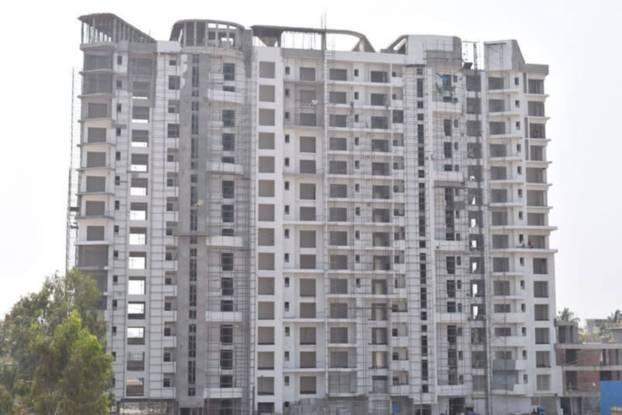 Windsor Amulyam Construction Status